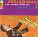 Ethiopiques 14: Negus of Ethiopian Sax / Various