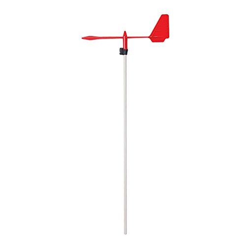 Optiparts Optimist PRO Wind Indicator/Burgee (Best Wind For Sailing)