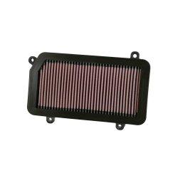 K&N Air Filter - Mahindra - Thar 2 6 CRDe: Amazon in: Car