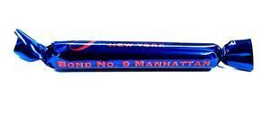 Bond No. 9 Manhattan Eau De Parfum Vial (Sample), 0.057 oz by Bond No. - Manhattan Mall Shopping