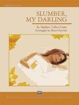Slumber、My Darling B001OTHUCC