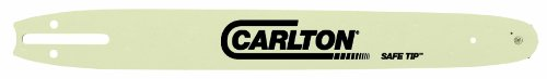 Carlton 14-29-N149-RK Safe Tip Chainsaw Cutting Bar, 14-Inch