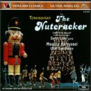 Tchaikovsky: The Nutcracker Swan Lake Suite: Complete Ballet (Vanguard Classics)