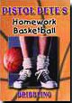 Homework Basketball: Ball Handling