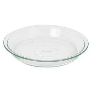 Pyrex 9 Inch - 23 Cm Pie Dish  sc 1 st  Amazon.com & Amazon.com: Pyrex 9 Inch - 23 Cm Pie Dish: Baking Dishes: Kitchen ...