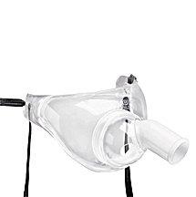 HUD1076 - Teleflex Medical Tracheostomy Masks by Teleflex Medical