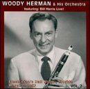 Woody Herman and His Orchestra, Featuring Bill Harris Live! (Electrician's Hall Miami, FL, Vol. 2)