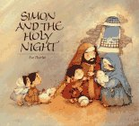 Simon and the Holy Night, Eve Tharlet, 0887081851