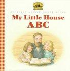 My Little House ABC, Laura Ingalls Wilder, 006025985X