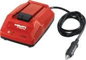HIlti 2109005 DC car charger 4/36 cordless systems by HILTI