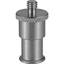 GTX Grip Steel Male 1/4