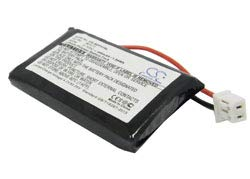 Replacement For Dogtra Da210 Battery by Technical Precision