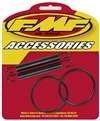 O-ring Exhaust - FMF Exhaust Pipe Spring & O-Ring Kit - Kawasaki KX250, KX500 - 1989-2004 _011312
