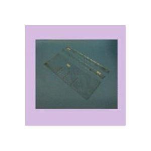 生活日用品 (業務用200セット) ビジネスカセッター 仕切板 A4-241用横 B074MMHZCF