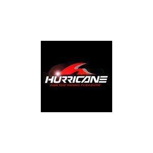 Plain Hurricane - Hurricane (HURRICANE) touring pouch (plain) HG9003