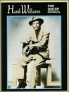 Hank Williams - For Guitar, Hank Williams, 0769205348