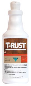(T-Rust Rust Remover - 1 Pint)