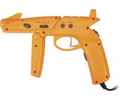 Ps2 Light Guns (Arsenal APSDG801 PS2 Light Gun)
