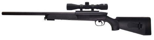 GSG Softair Black Eagle M6 Sniper Federdruck, 201380