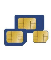 Cuba/Havana 3-in-1 Prepaid SIM Card with 50MB Free Data Lowest Prices