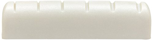 Graphtech Tusq 6 String Acoustic Nut PQ-1720-00 (Acoustic Guitar Replacement Neck)