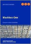 Book Blackbox one