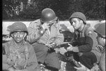 7th Armored Division: Liberation of Western Europe: US Army World War II Combat Film DVD Video