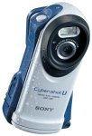 waterproof digital camera sony - Sony DSCU60 2.0 Megapixel Digital Camera