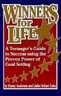 Winners for Life, Linkie S. Cohn and Donny Anderson, 0965054500