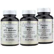 Premier The HCL Detox Trio Kit