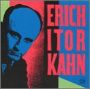 Erich Itor Kahn: 3 Inventions / 3 Bagatelles
