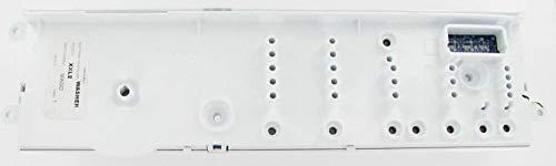 Frigidaire Washer Board Control (Frigidaire 809055507 Washer Electronic Control Board, White (Renewed))