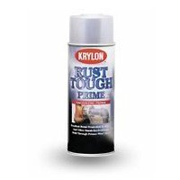 12 Oz Gray Primer Rust Tough Aerosol Spray Paint Primer 9205