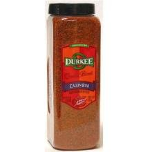 Durkee Cajun Rub - 21 oz. container, 6 per case by Durkee