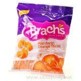 Brach's Mandarin Orange Slices 6x10.5oz Bags