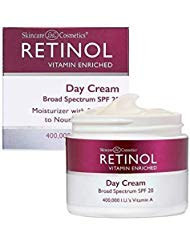 Skincare LdeL Cosmetics Day Cream with SPF 20 2.25 oz from Retinol