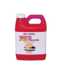 (TR Industries WW32 Gel Gloss Heavy Duty RV Wash and Wax - 32 oz.)