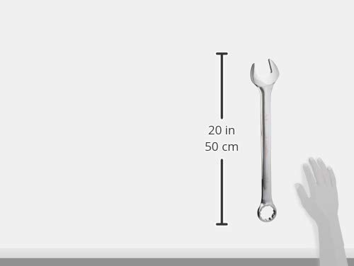 C158C 1-5//8 In Combination Wrench