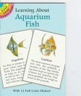 Learning about Aquarium Fish, Steven James Petruccio, 0486295273