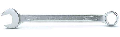 Stanley 4-87-084 Combination Spanner Silver [並行輸入品] B078XLL7V3