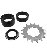 Action Konverter 16T Kit COG Single Speed