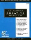 Hollywood Creative Directory, Hollywood Creative Directory Staff, 1928936261