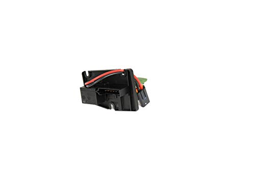 ACDelco 15-80571 GM Original Equipment Heating and Air Conditioning Blower Motor Resistor