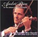 André Rieu - Johann Strauss Waltz / Johann Strauss Orchestra by Koch Int'L Classics