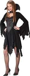 Black Rose Vampiress
