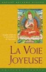 Voie joyeuse : Guide complet de la voie bouddhiste de l'illumination