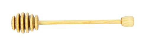 Fletchers' Mill Honey Dipper with Bead Handle -