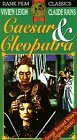 Caesar and Cleopatra [VHS]