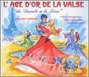 L' Age d'or de la valse (Box Set) ()