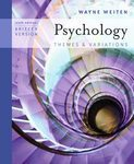 Download Psychology ,Themes &Variations 6th edition pdf